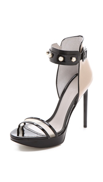 Jason Wu Nadja Platform Sandals