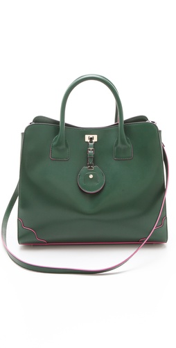 Jason Wu Jourdan Tote at Shopbop / East Dane