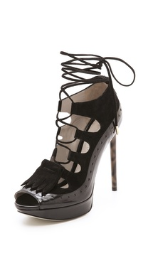 Jason Wu Bianca Platform Gladiators