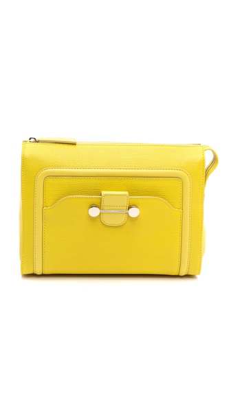 Jason Wu Daphne 2 Clutch