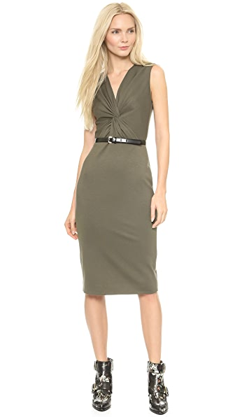 Jason Wu Twist Sheath Dress