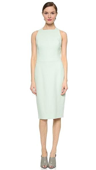 Kupi Jason Wu haljinu online i raspordaja za kupiti Jason Wu Racer Back Sheath Dress Light Glass online