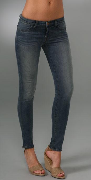 J Brand Legging Jeans