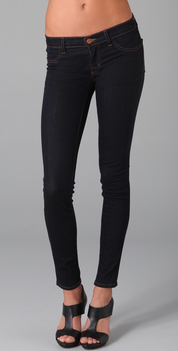 J Brand 901 Powerstretch Jean Leggings