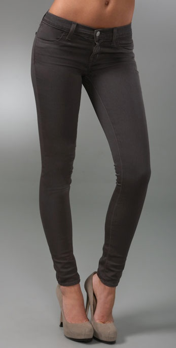 J Brand Powerstretch Jean Leggings