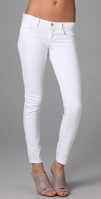 J Brand 910 Ankle Skinny Jeans