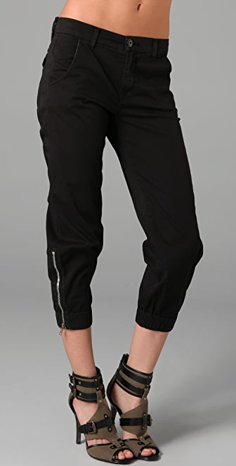 J Brand Earhart Modern Flight Pants