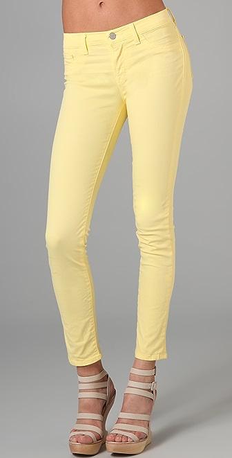 J Brand 811 Ankle Skinny Pants