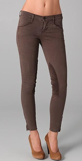 J Brand Riding Pants