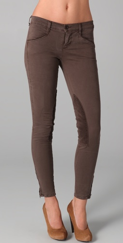 J Brand Riding Pants