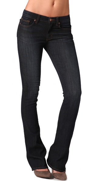 J Brand Janey Jeans