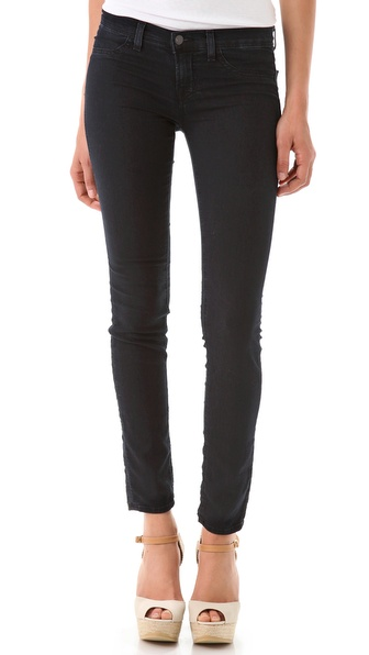 J Brand 915 Super Skinny Legging Jeans