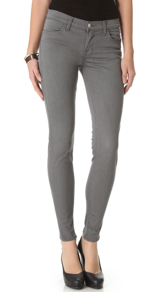 J Brand Super Skinny Jeans