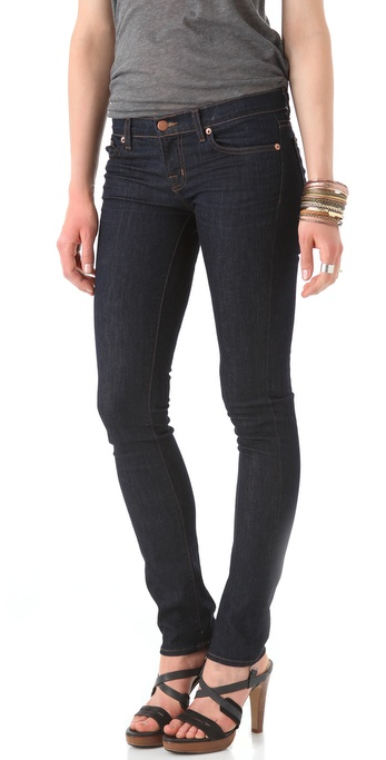 J Brand 912 Pencil Leg Jeans