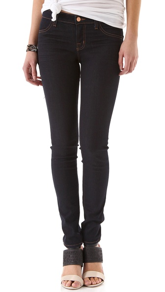 J Brand 901 Powerstretch Legging Jeans