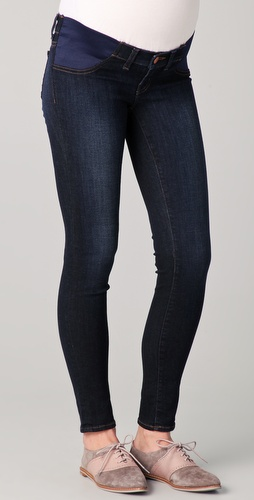 J Brand Tencel Legging Maternity Jeans