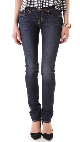 J Brand 912 Pencil Leg Jeans