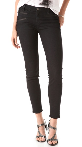 J Brand Zoey Skinny Jeans