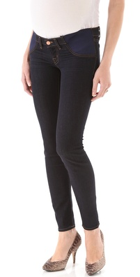 J Brand 3401 Maternity Legging Jeans