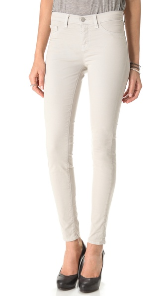 J Brand 811 Skinny Pants