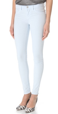 J Brand 811 Skinny Pants