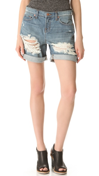 J Brand Nash Slouchy Shorts