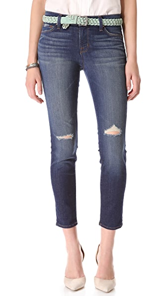 J Brand 835 Mid Rise Jeans