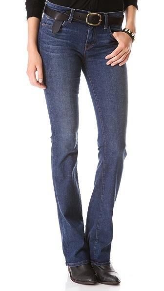 J Brand Brooke Bootcut Jeans
