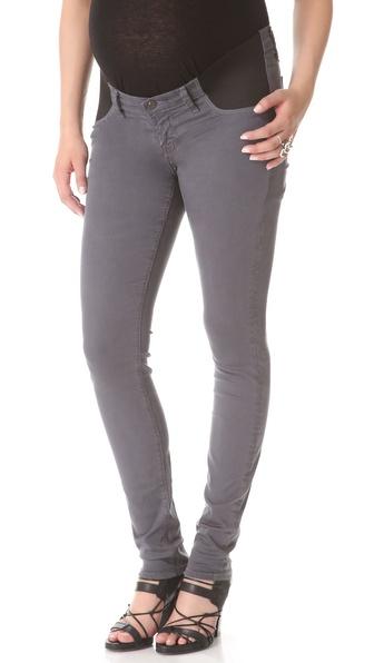 J Brand Mama J Maternity Legging Jeans