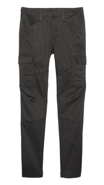 J Brand Clean Trooper Cargo Pants