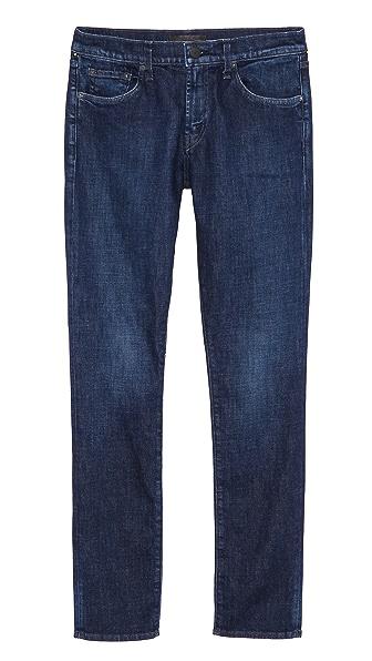 J Brand Mick Escape Skinny Jeans