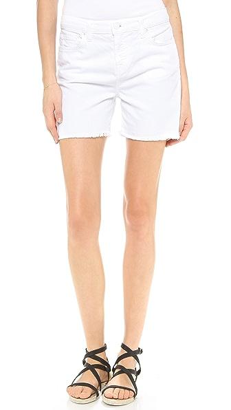 J Brand 1075 Easy Shorts