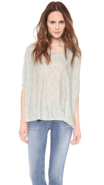 J Brand Ingrid Sweater