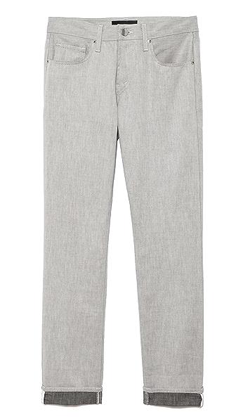 J Brand Tyler Slim 8.5oz Jeans