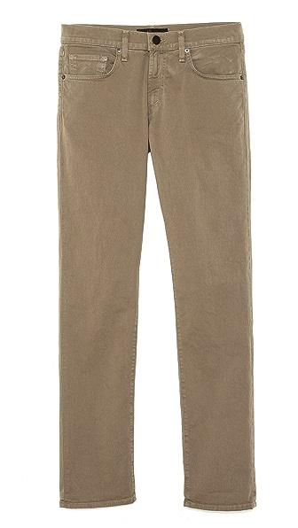 J Brand Tyler Slim Jeans