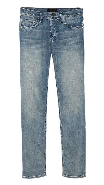 J Brand Kane Light Shade Jeans
