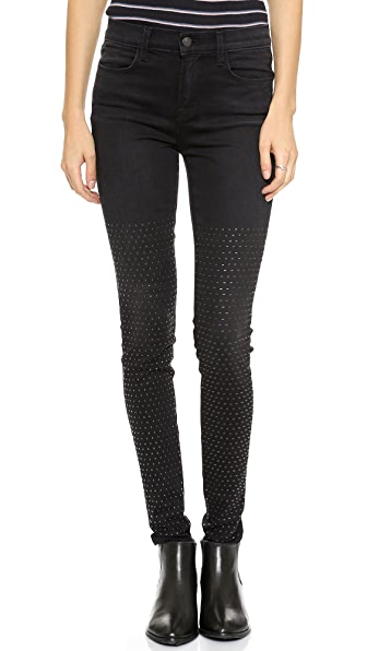 J Brand 23001 Honor Photo Ready Skinny Jeans