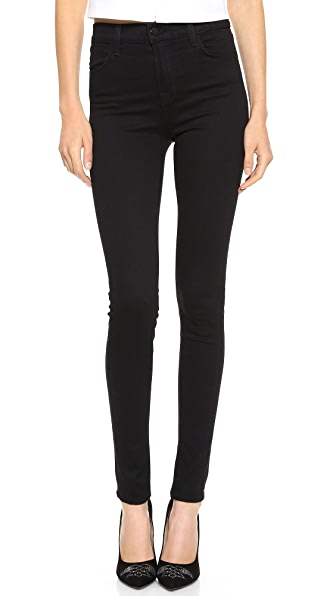 J Brand Maria High Rise Photo Ready Jeans