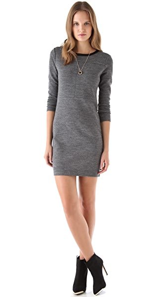 J Brand Ready-to-Wear Dyan Dress
