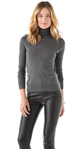 J Brand Ready-to-Wear Atiya Roll Neck Sweater