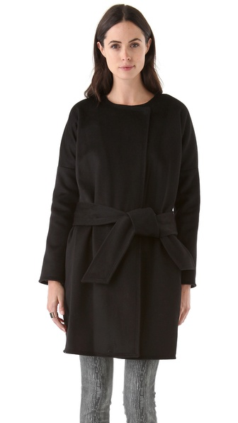 J Brand Ready-to-Wear Cateline Coat