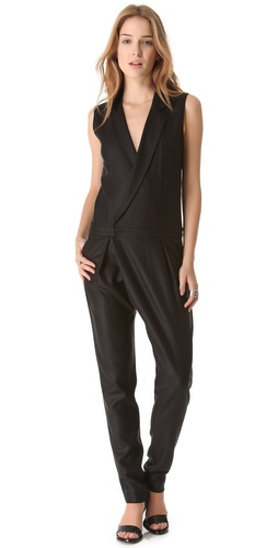 J Brand Ready-to-Wear Angelina Jumpsuit