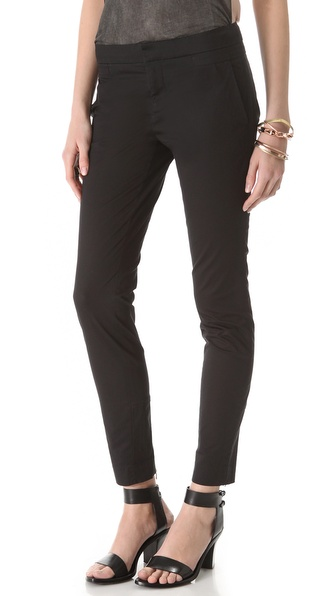 J Brand Ready-to-Wear Fonda Pants