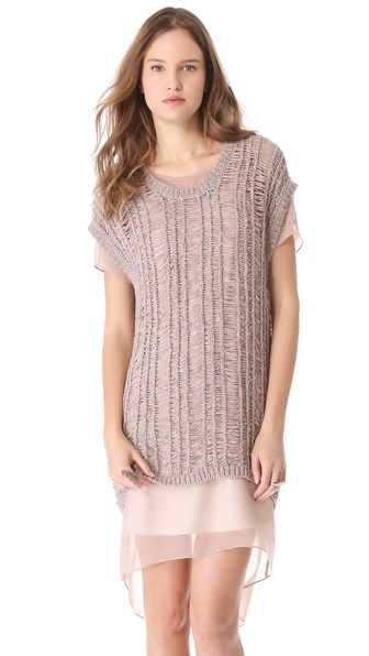J Brand Ready-to-Wear Greta Sweater
