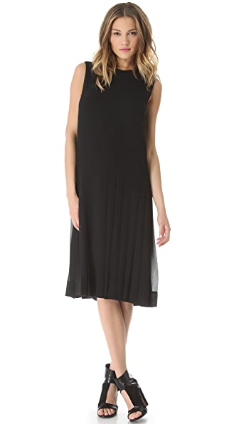 J Brand Ready-to-Wear Dandridge Dress