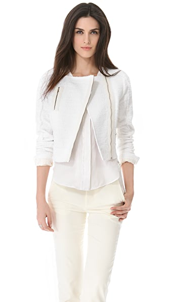 J Brand Ready-to-Wear Annette Jacket