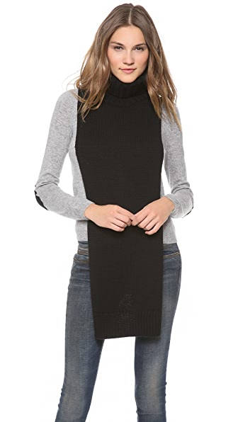 J Brand Ready-to-Wear Vesna Dickey