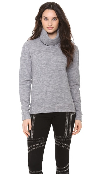 J Brand Ready-to-Wear Zhou Top