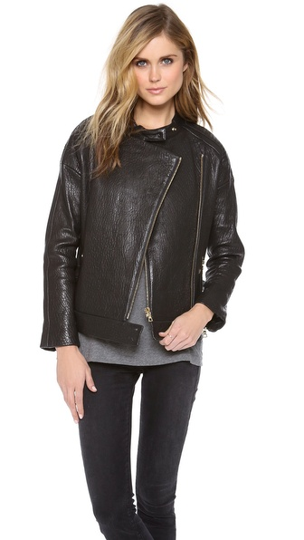 J Brand Ready-to-Wear Dorothy Jacket