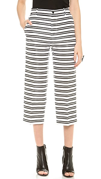 J Brand Ready-to-Wear Caldwell Trousers